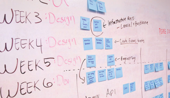 The Benefits of Long-Term Planning in Software Development