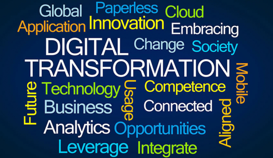Digital Transformation during times of COVID-19